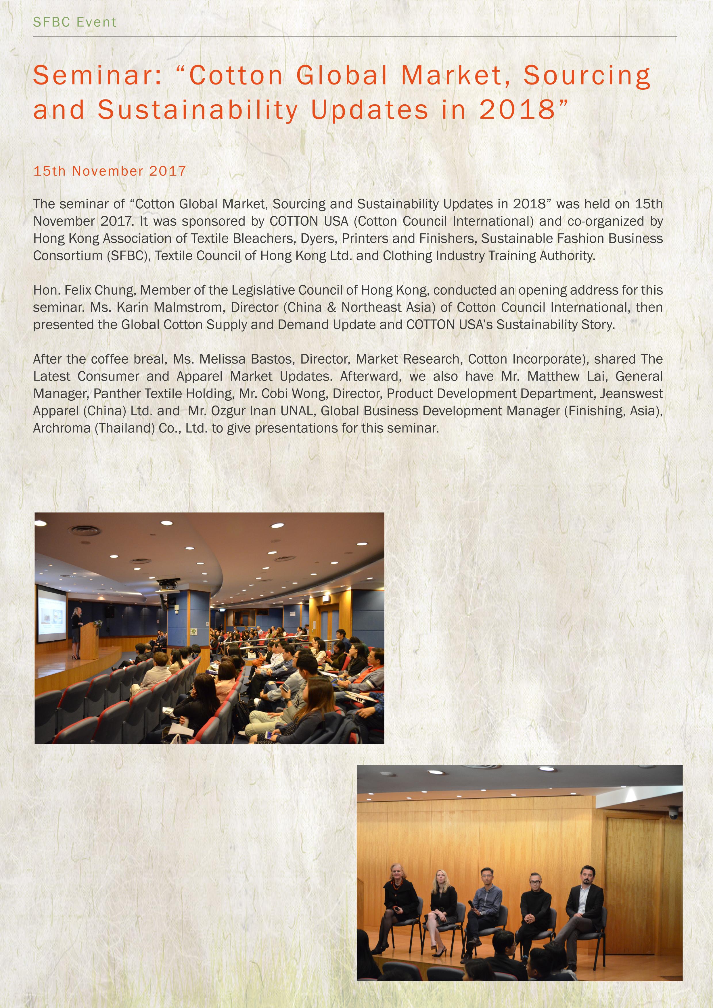 SFBC 22nd Newsletter